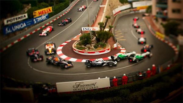 Monte Carlo GP