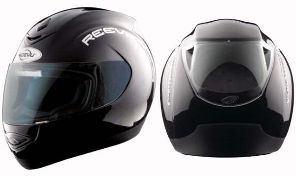 Reevu's MSX1 helmet
