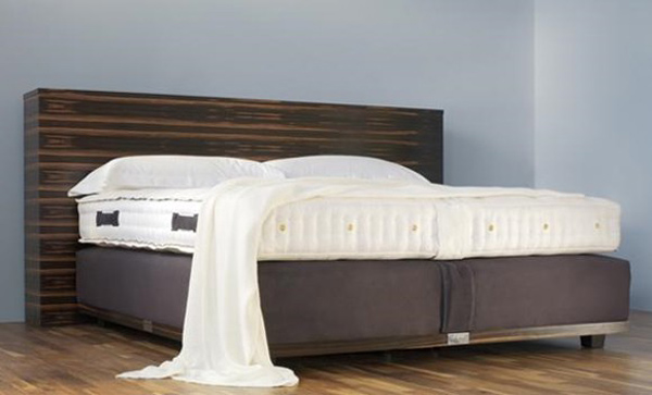 Savoir Beds make mattresses specially tailored for you