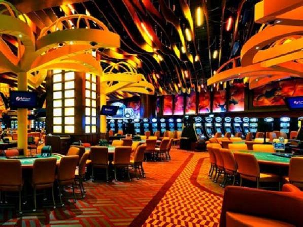 Gambling hotels in florida