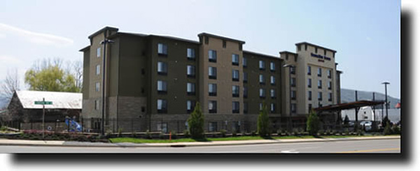 springhill suites by marriott at pigeon_forge