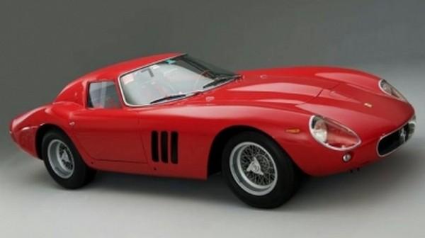 Ferrati 250 GTO