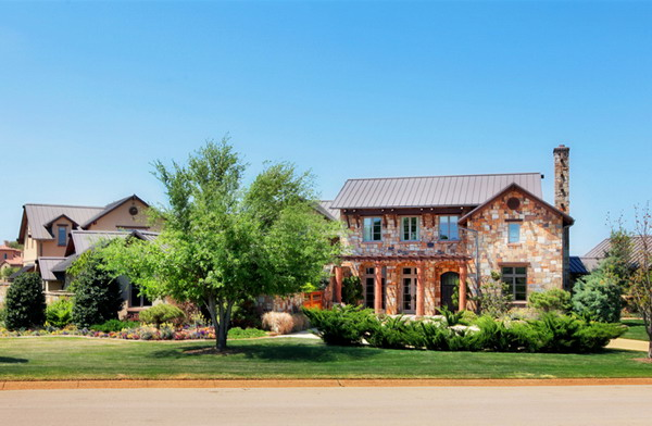 Mark Texeira Texas home sale
