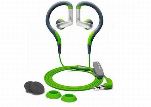 Sennheiser earphones