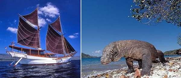 Silolona-yacht