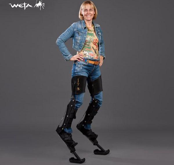 Weta legs