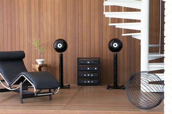 eclipse MK2 speakers