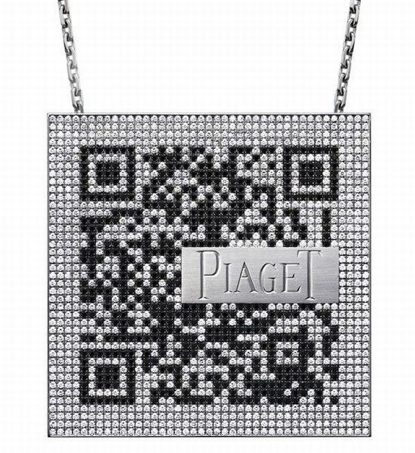 piaget_diamond_QR_code