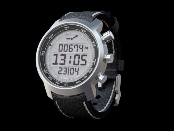 suunto elementum terra 5 65 Get your style on with this Suunto Elementum Terra