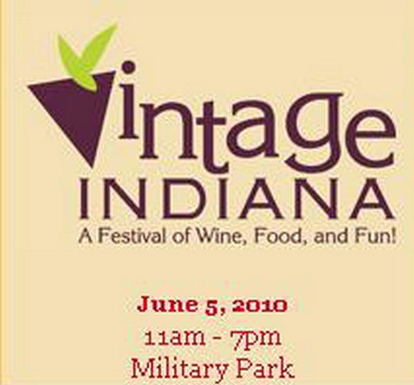 vintage indiana festival