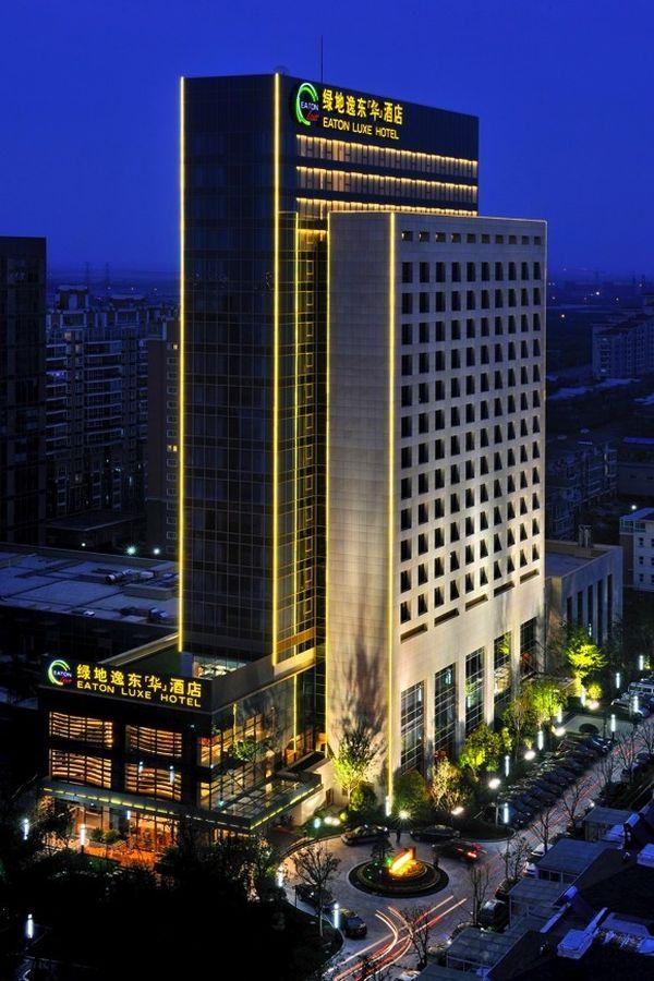 Eaton Luxe Hotel