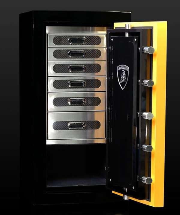 Lamborghini-Safe-1
