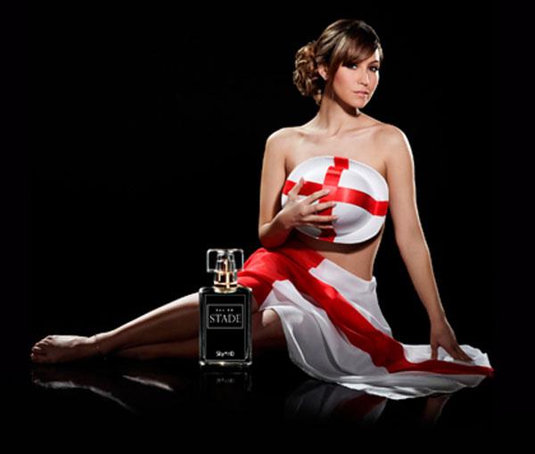 Rachel stevens perfume