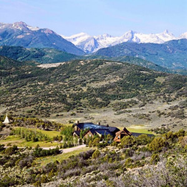 colorado ranch of tommy mottola