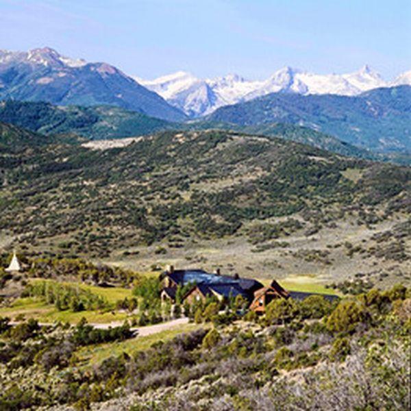 colorado ranch of tommy mottola