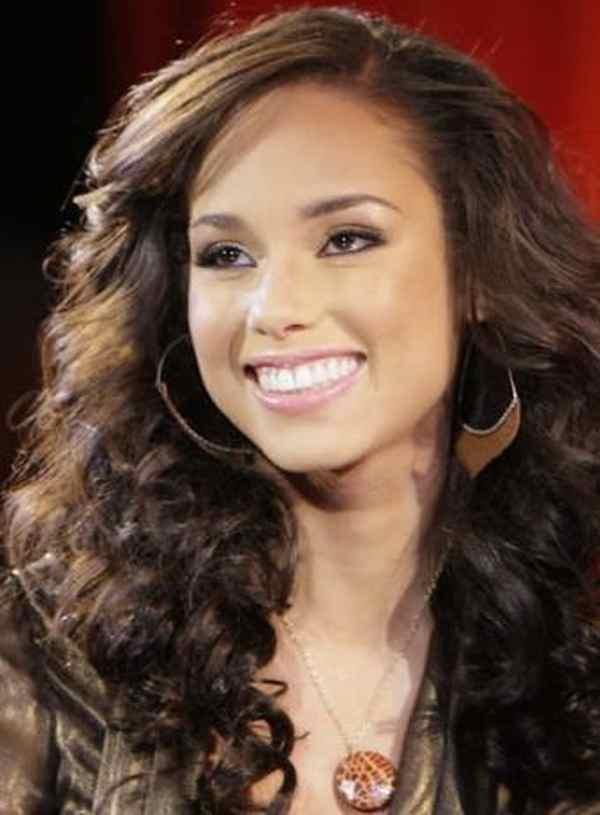 Alicia Keys (Алиша Кис) .