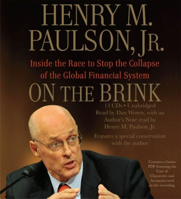 Henry M. Paulson Jr.