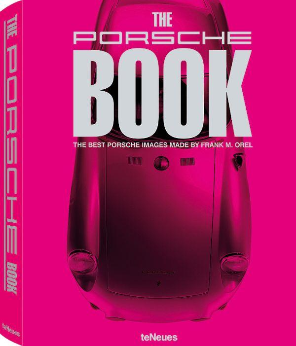 porsche car book