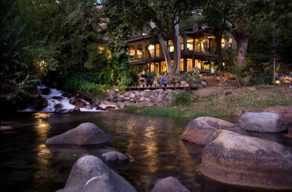 kaweah falls estate
