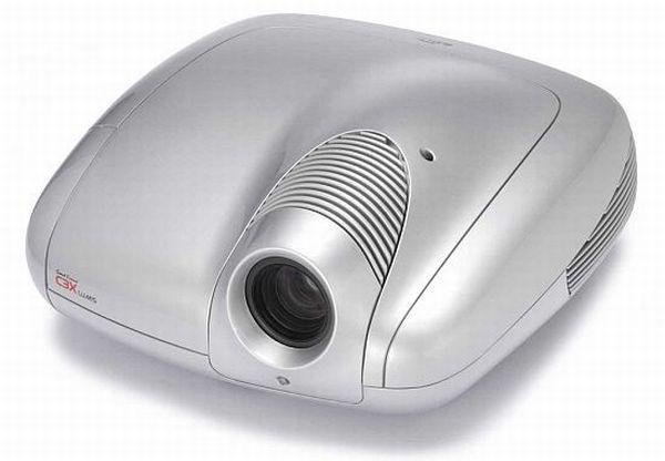 lumis-3d-projector