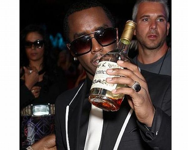 p-diddy-booze