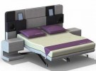 hollandia international bed