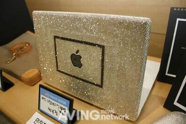 Swarovski_MacBook
