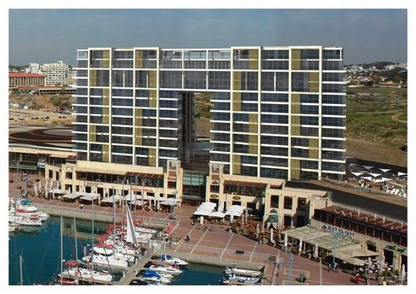 att797701 Ritz Carlton Enters Israel With a Project in Herzliya