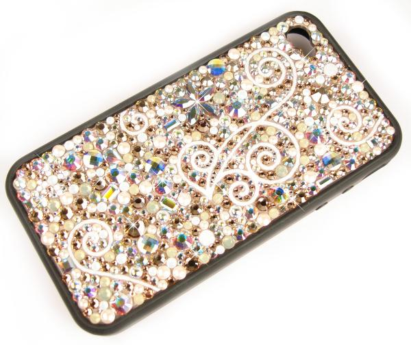 bling swarovski iphone 4_1