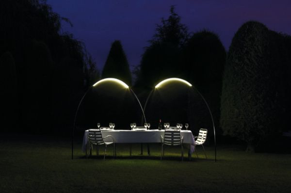 halley outdoor lighting