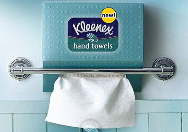 kleenex-hand-towels