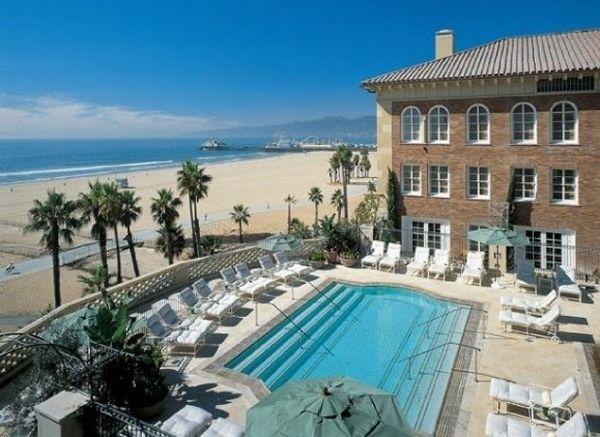 Hotel Casa del Mar