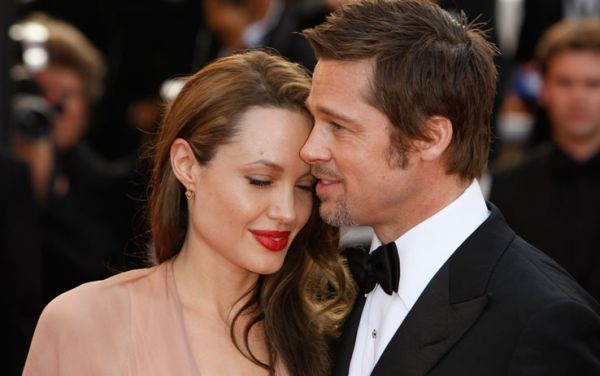 pitt jolie kika 2 ok Brad Pitt and Angelina Jolie buy a villa in Italy