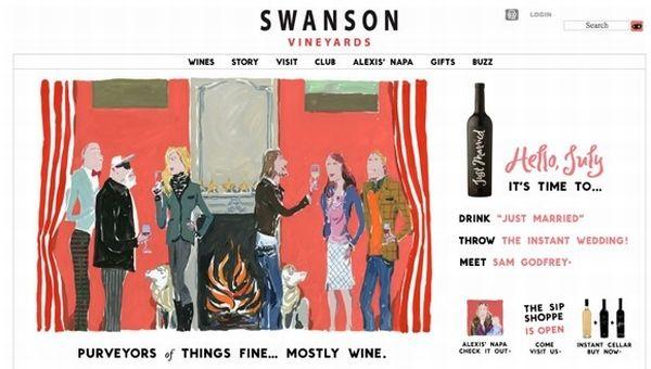 swansonvineyardwebsite