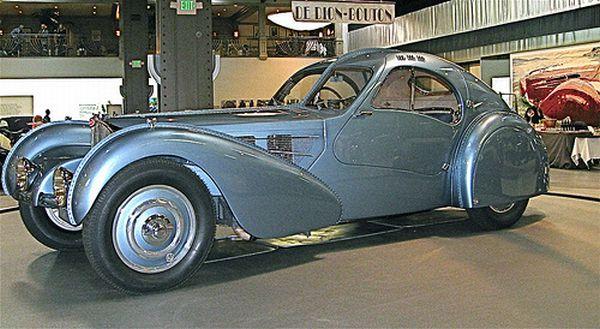 1936 Bugatti