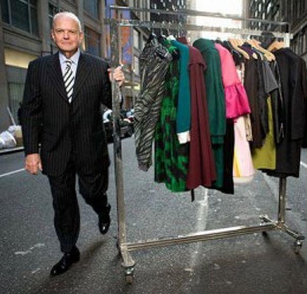 CEO Burt Tansky