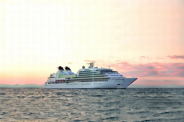 Yachts-Seabourn