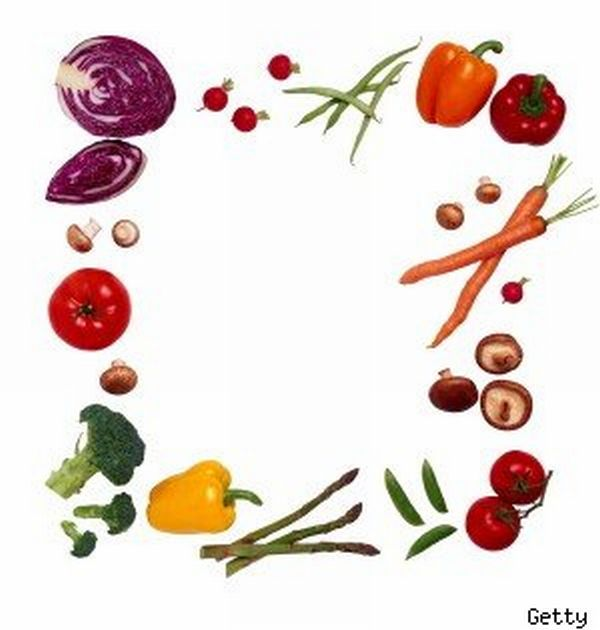 rare vegetable auction