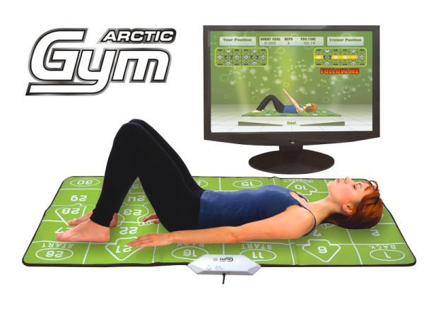 arctic gym 1