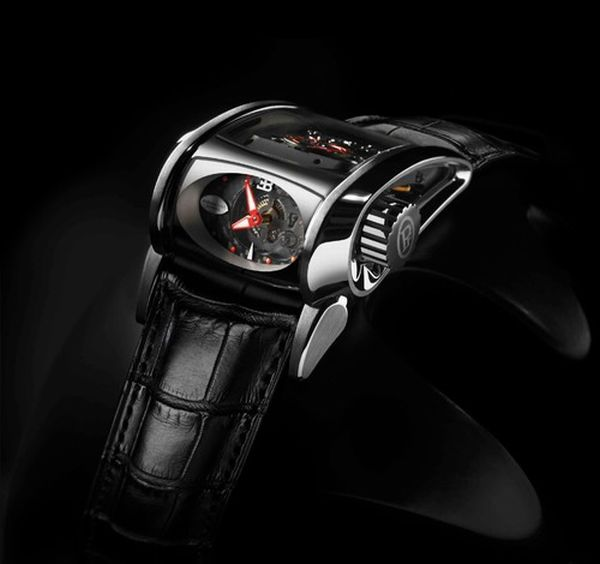 bugatti parmigiani watch