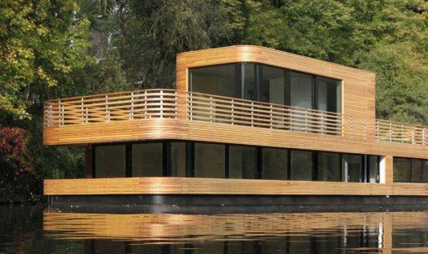 elibek houseboat