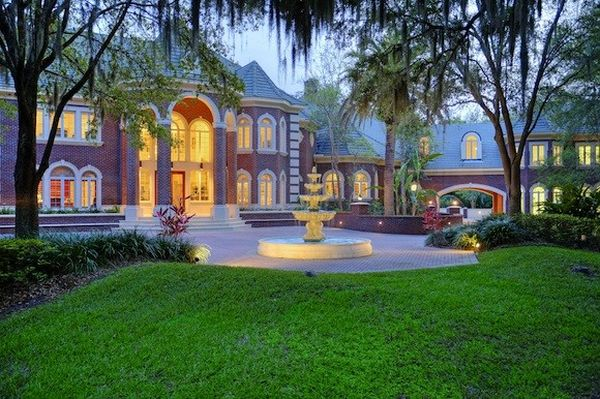 tampa estate