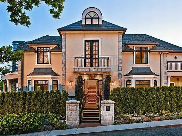 seattle luxury house