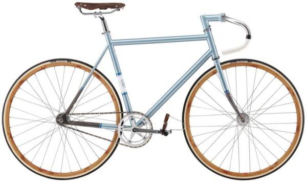track bike from felt