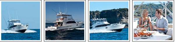 ariston and pisces motor yachts