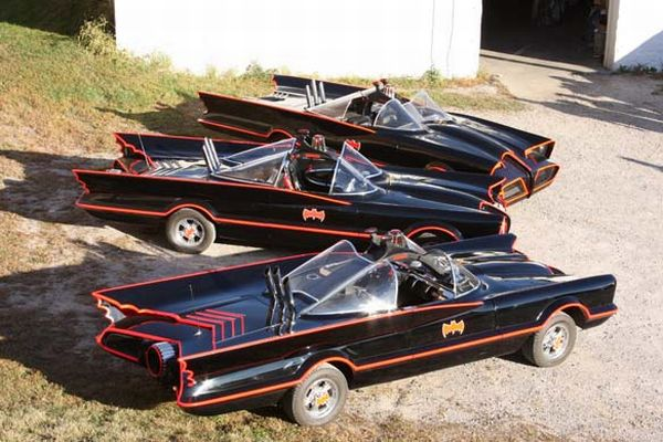 3 bats mod