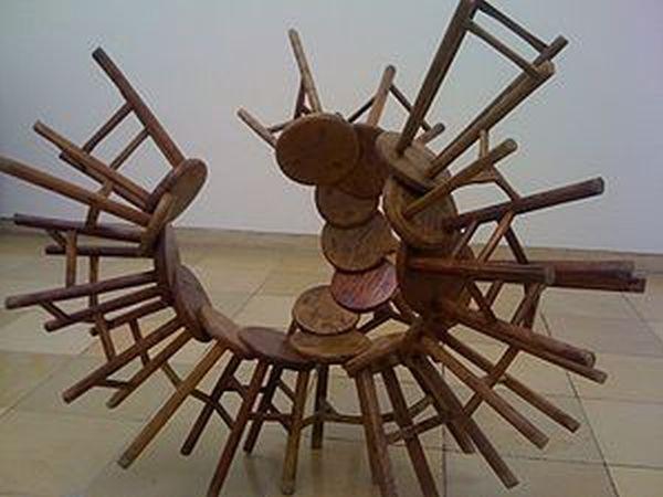 Ai_Weiwei-Chairs
