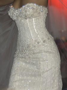 4 wedding gown