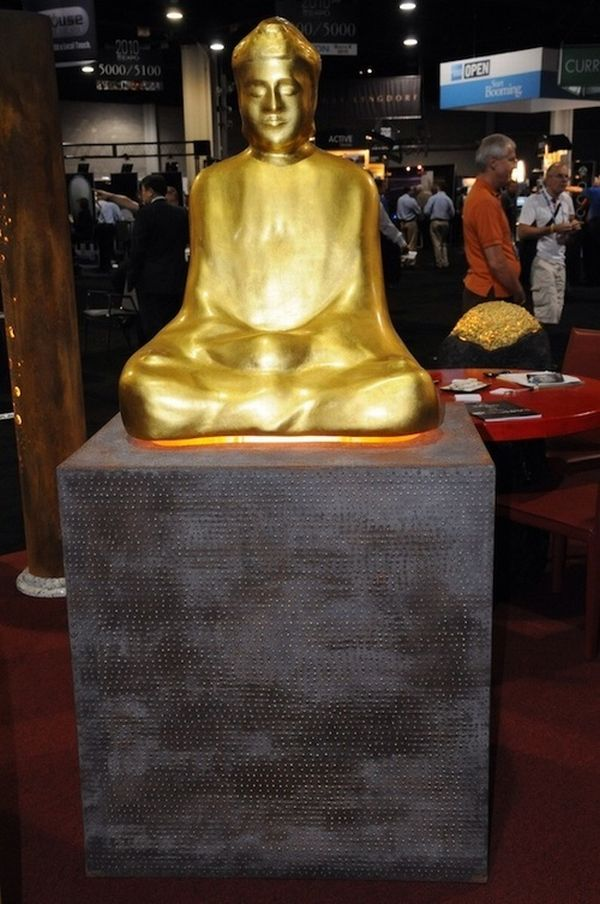 buddha speakers