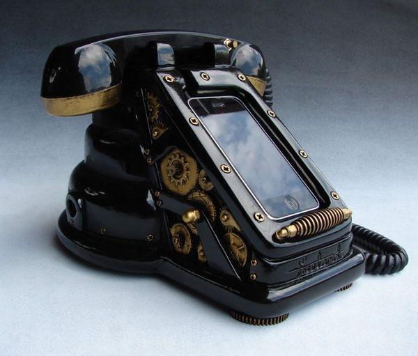 iretrophone
